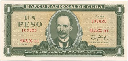 Cuban Bill